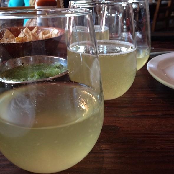 Bottomless Mimosas @ Don Pisto's