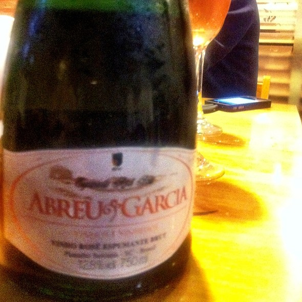 Abreu E Garcia @ Perfect Cafe