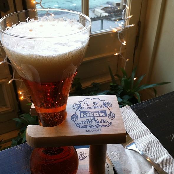 Beer @ Sweet Revenge