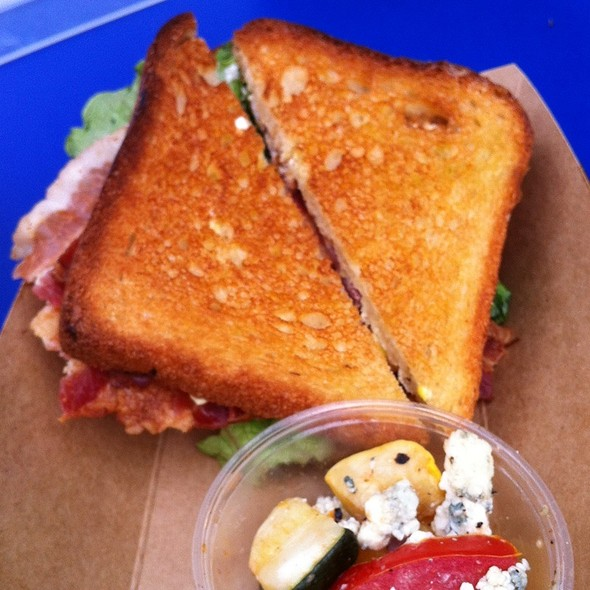 BLT @ The Summer Truck