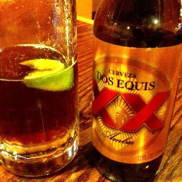 Dos Equis @ Plaza Guadalajara