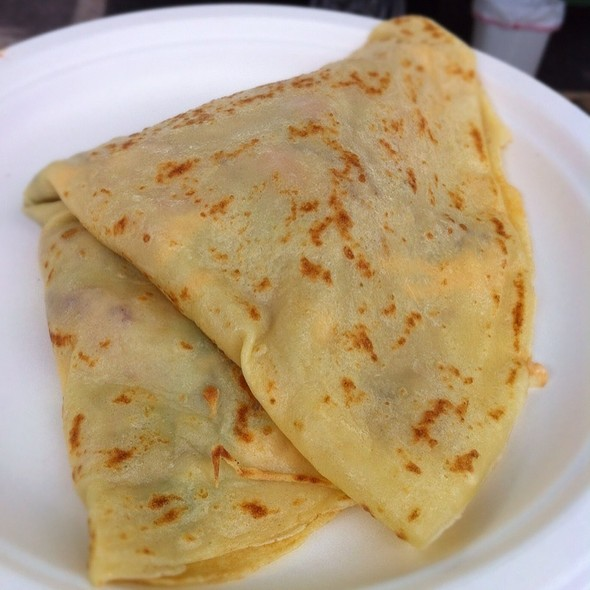 BST Crepe @ Holy Crepe