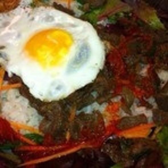 Gogi Bowl @ Seoul Taco