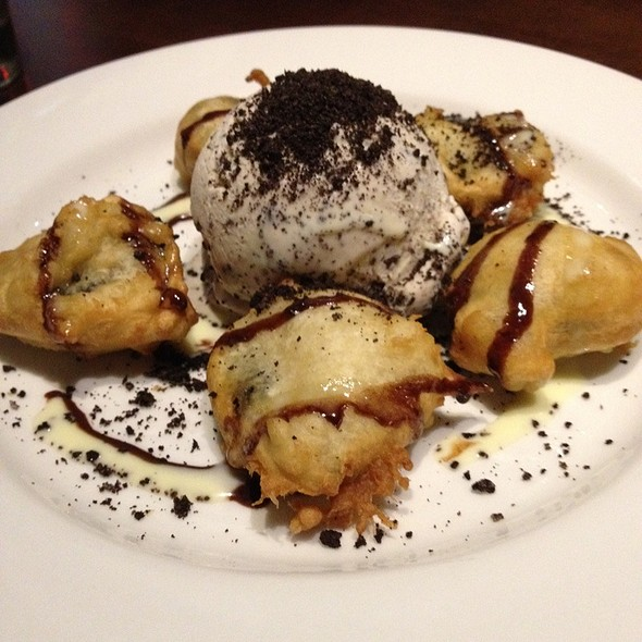 Fried Oreos - Bakersfield, Westmont, IL