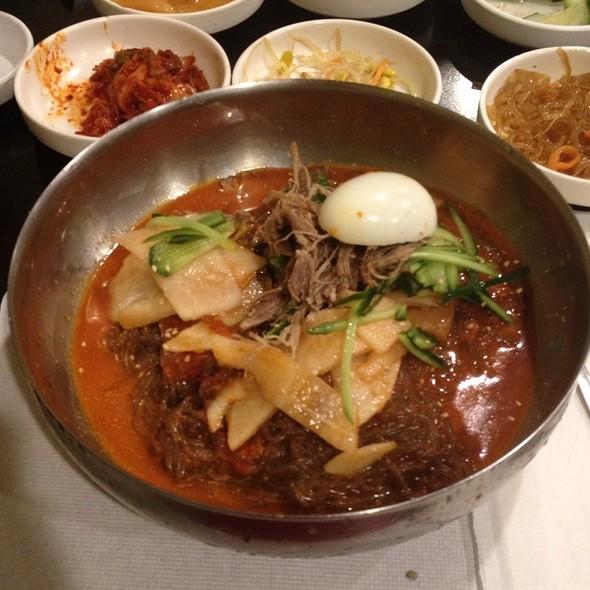 Bibim Neng Myun @ So Gong Dong Tofu House