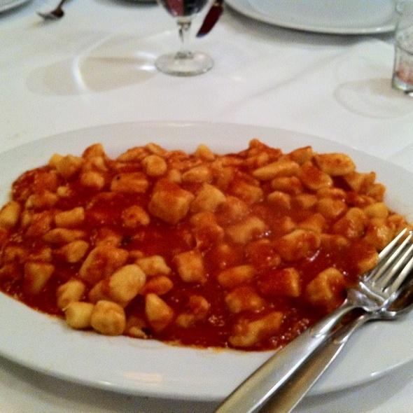 Gnocci - Cucina Toscana, Salt Lake City, UT