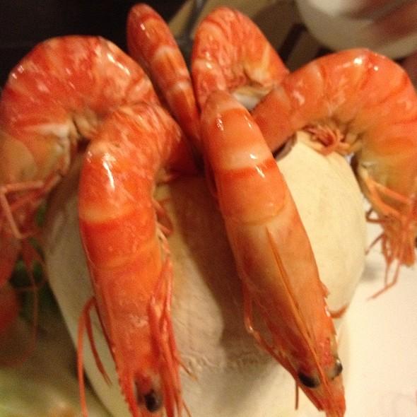 Shrimp @ Nha Hang Ngon