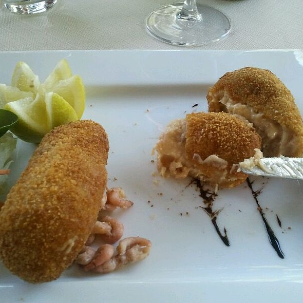 Croquettes @ Yearling