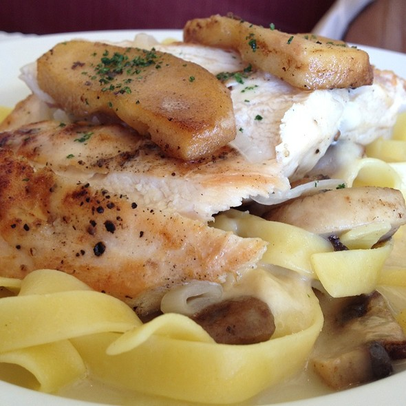 Chicken Poulet - White Shallot, San Jose, CA
