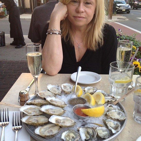 Oysters - Blue Point Grill, Princeton, NJ