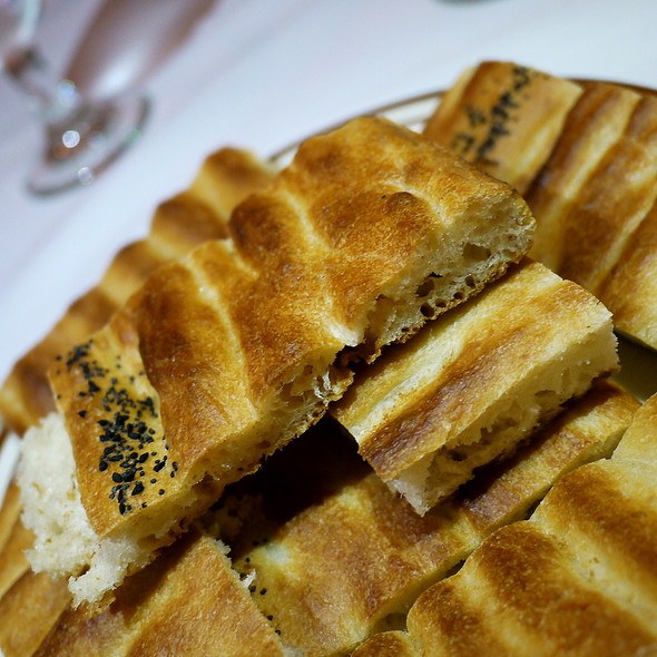 Afghani Bread