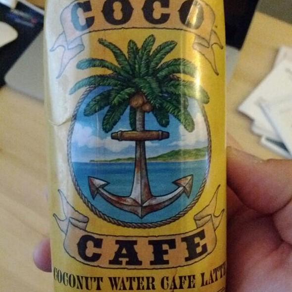 Coco Cafe @ Pemberton Farms & Garden Center