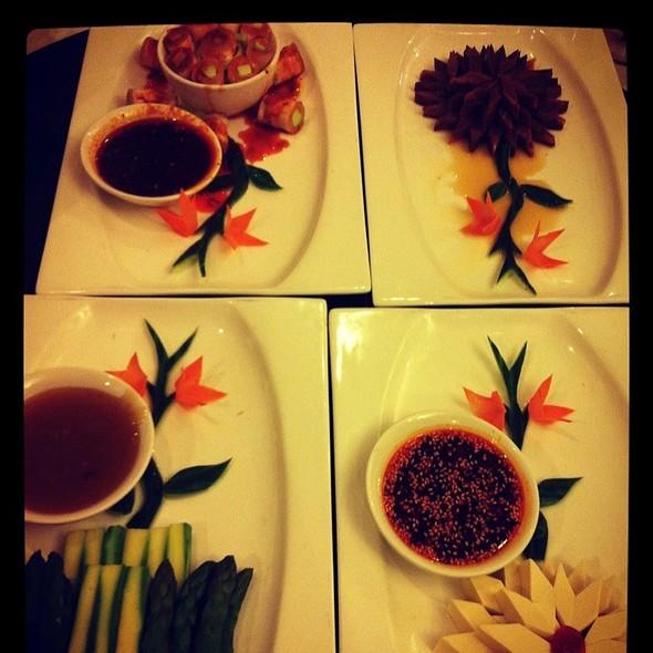 Four Seasons @ Z & Y Restaurant