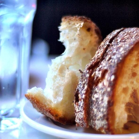 Bread - Sauce, New York, NY