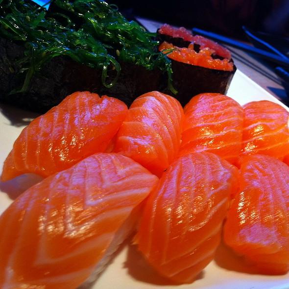 Sushi @ Sumo