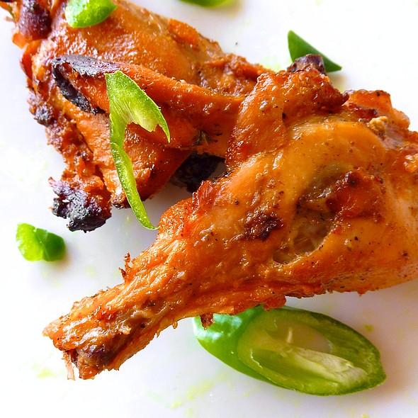Grilled Chicken @ Hyatt Regency Taba Heights