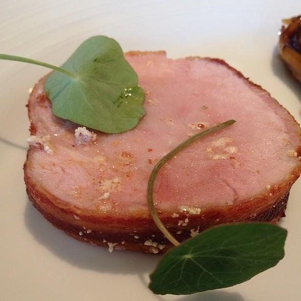 Pork @ Sustenio