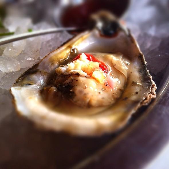 Lousiana Oyster - Wildfish Seafood Grille - San Antonio, San Antonio, TX