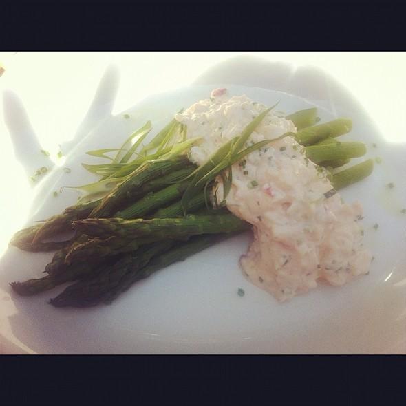 Lobster Salad @ Marlow & Sons