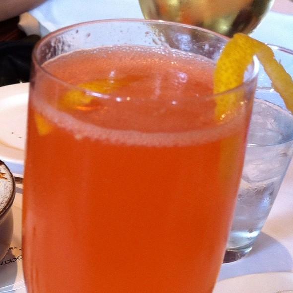 Fame Cocktail @ Absinthe Brasserie & Bar