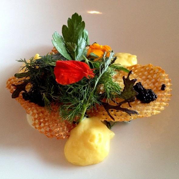 Caviar @ Commonwealth