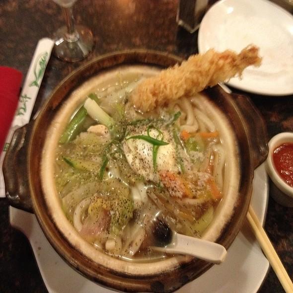 Udon Noodlessss Yumm @ Shogun Palace