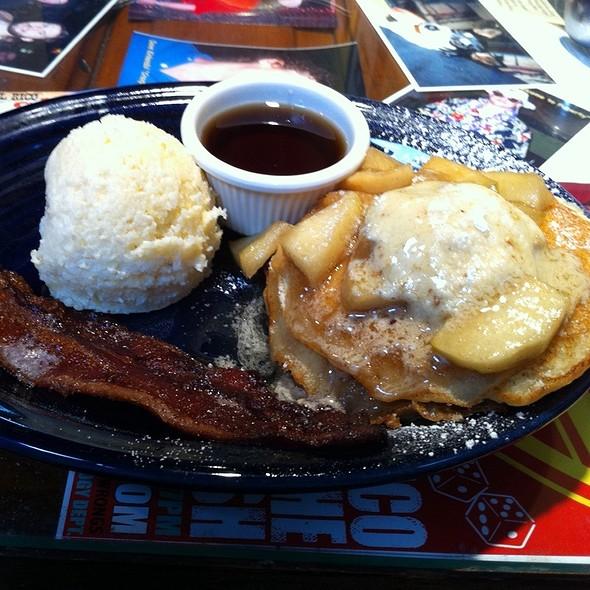 pancakes @ Sunspot Restaurant
