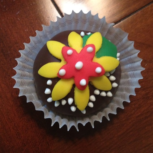 Cake Balls @ Austin Cake Ball Kitchen & Bar