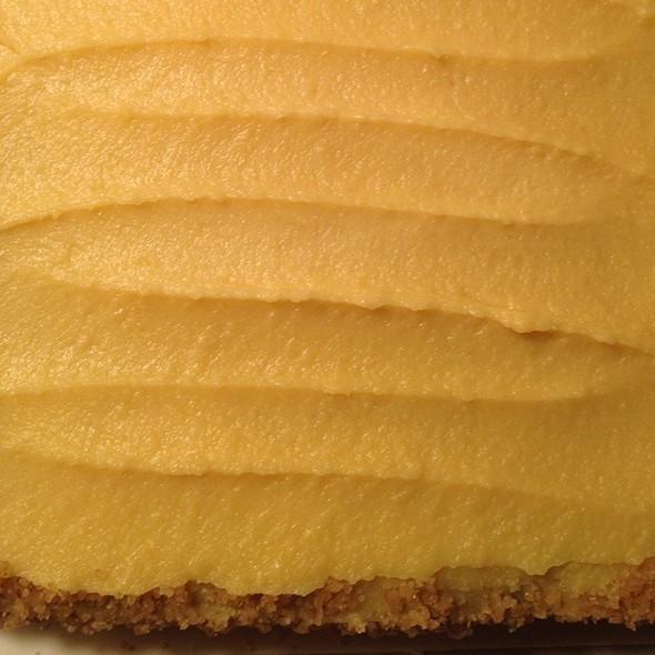 Chantilly Cake By Paalaa Kai Bakery @ Warren's House