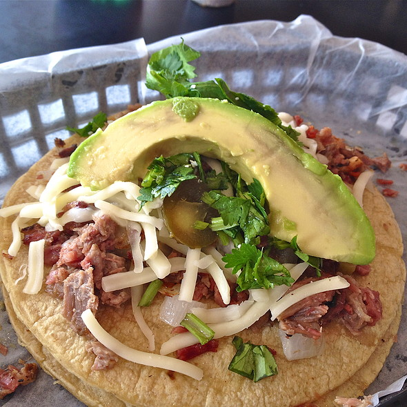 Crossroads Taco @ Torchy's Tacos