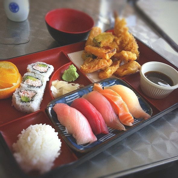 Ajisai japanese grill and sushi menu walnut creek ca for Ajisai japanese cuisine