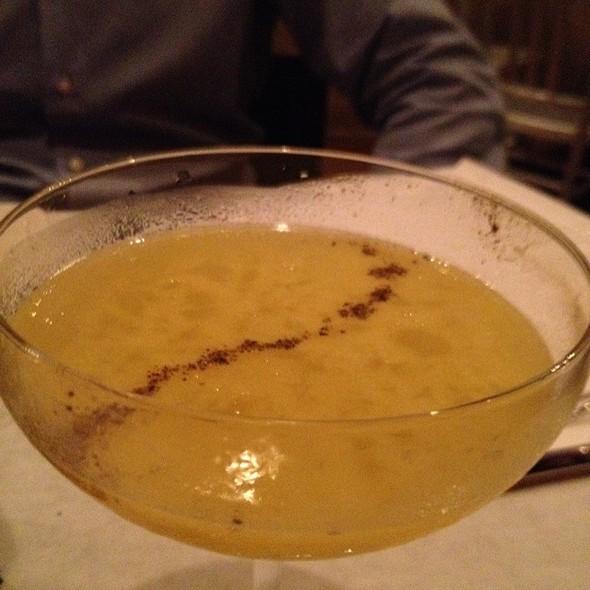 Gammayze Cocktail - Ripple, Washington, DC