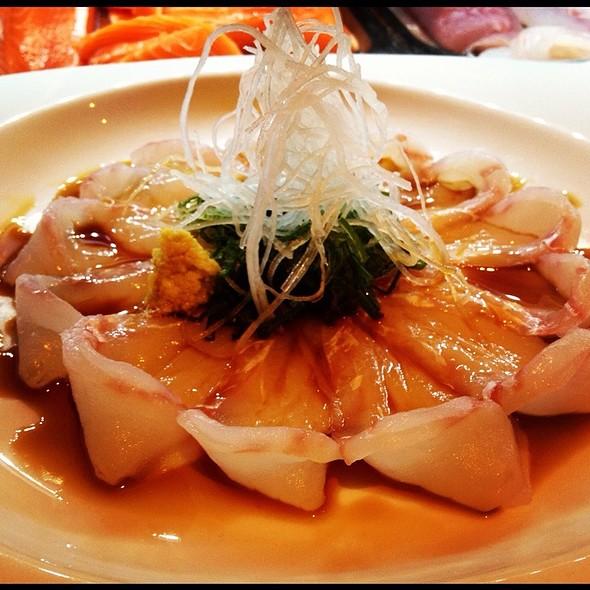 Uzusukuri @ Temple - Asian Lounge