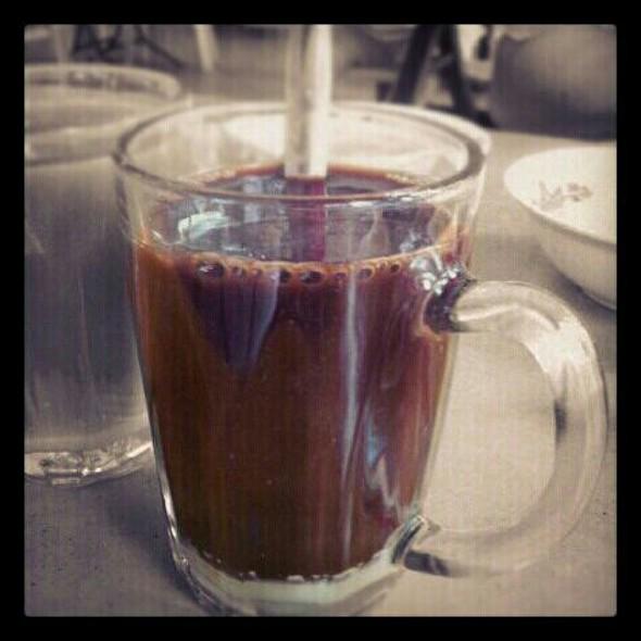 Nanyang Coffee @ Punggol Nasi Lemak Centre