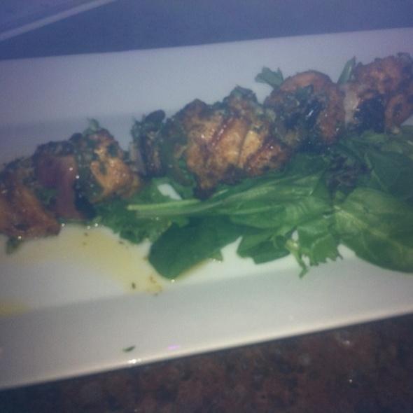 Chicken Kabab - Off The Hookah - West Palm Beach, West Palm Beach, FL
