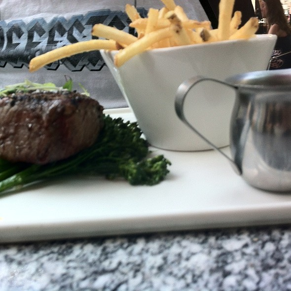 Steak - Social - Ottawa, Ottawa, ON