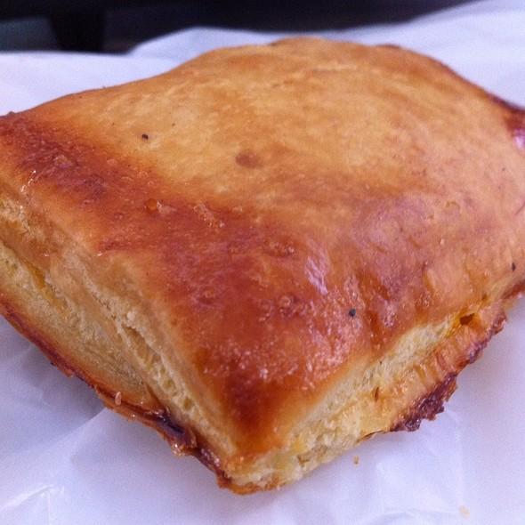 Pastel De Palmito @ Automercado