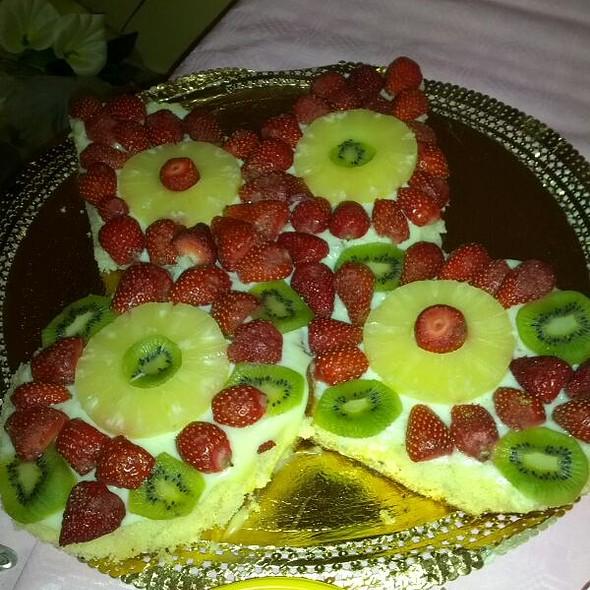 Fruit Cake @ Bisignano