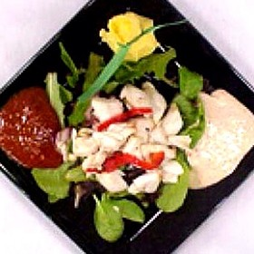 Jumbo Lump Crabmeat Cocktail