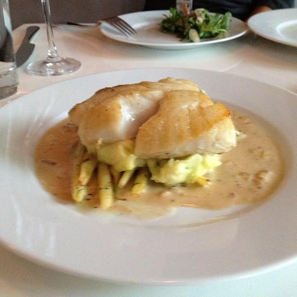 Black Cod @ Bea Restaurant