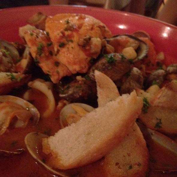 Cioppino @ Sabrina's Restaurant