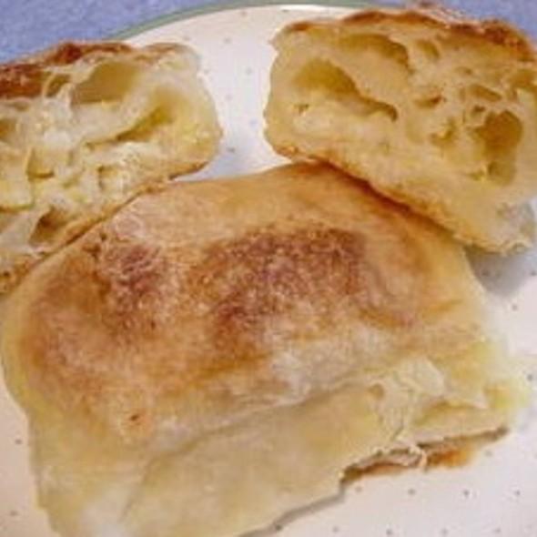 Zucchini Cheese Pie @ Home Made
