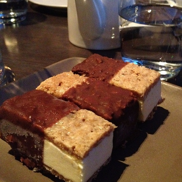 Ice Cream Sandwich @ Prospect
