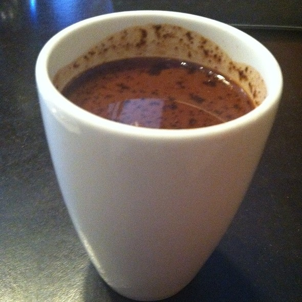 Aztec Mexican Coffee