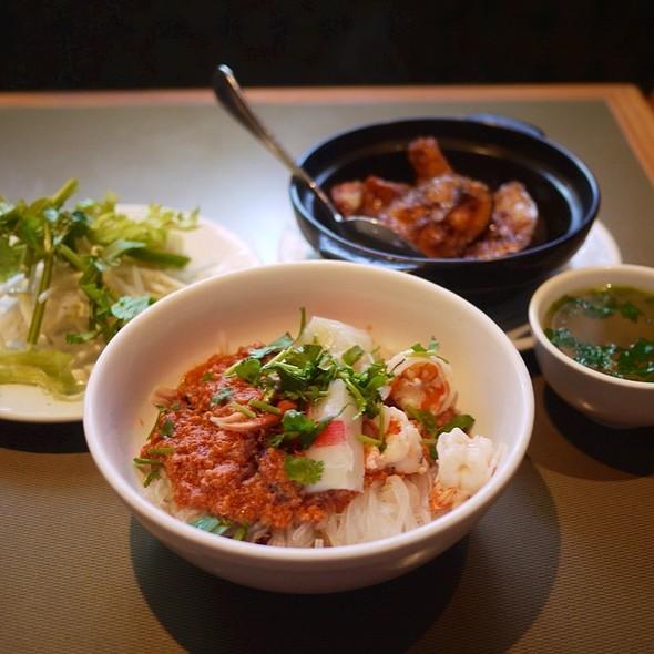 Lunch @ Vung Tau Restaurant