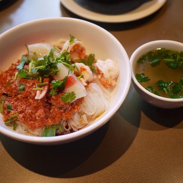Hu Tieu Nam Vang @ Vung Tau Restaurant