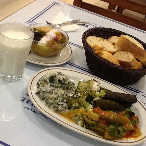 Turkish Mix