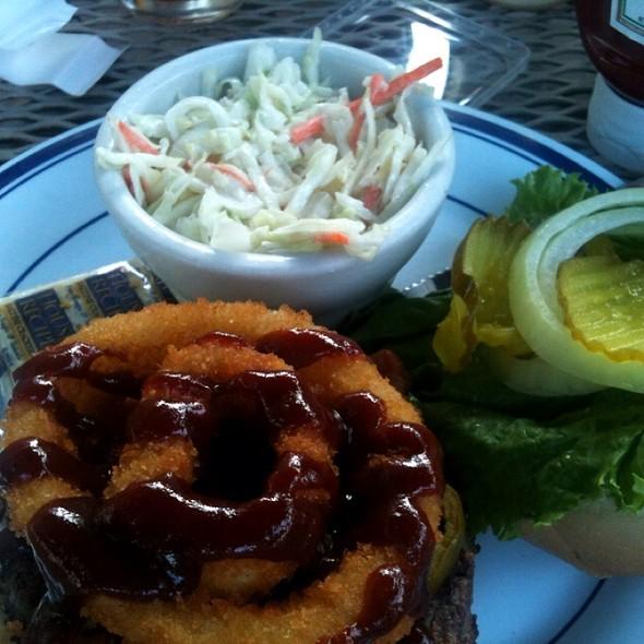 Dodge City Burger