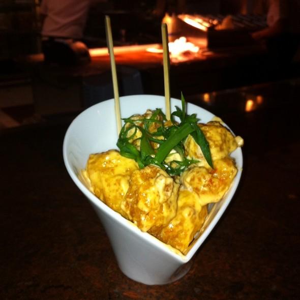 Pop Corn Shrimp @ Ciao