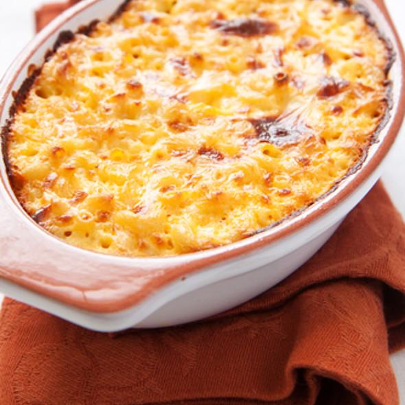 Cheese-topped Chicken Tortilla Casserole @ Gourmet Recipe